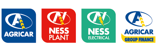 Agricar Group Logos
