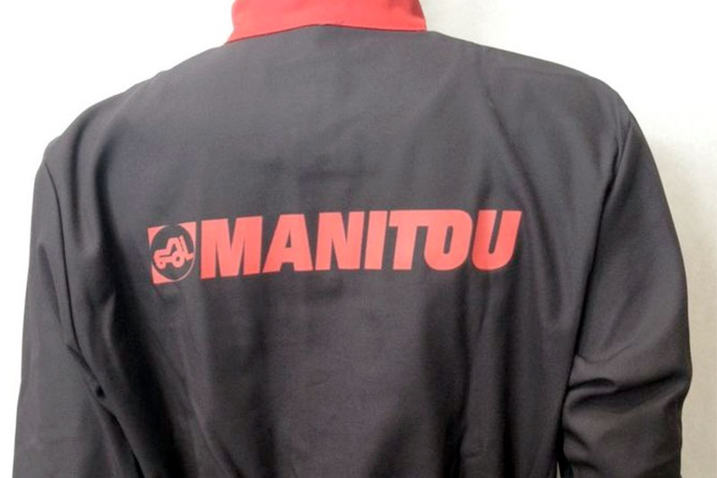Manitou Workwear